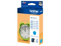 Cartouche Brother LC125XL cyan