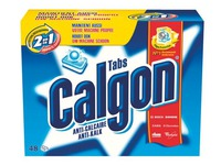 Box of 45 tablets Calgon Express Ball