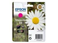 Cartridge Epson 18 Einzelfarben