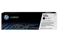 Toner HP 131A noire