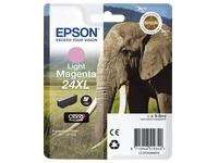Cartridge Epson 24XL afonderlijke kleuren