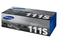 Toner Samsung MLT-D111S zwart