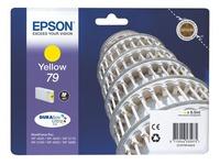 Cartridge Epson 79 afzonderlijke kleuren