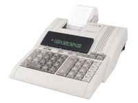 Print calculator Olympia CPD-3212S