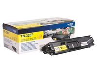Toner Brother TN326 geel
