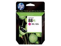 Cartridge HP 88XL afzonderlijke kleuren