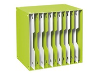 Trieur Cep CubiCep Gloss 12 cases couleur