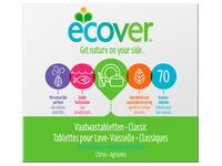 1,4 kg-Behälter mit Spülmaschinentabletten Ecover