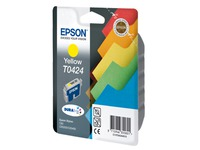 C13T04244010 EPSON ST C82 INK YELLOW