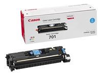 9286A003 CANON LBP5200 CARTRIDGE CYAN HC