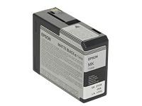 C13T580800 EPSON ST PRO3800 INK MBK