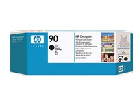 C5054A HP DNJ 4000 PRINTHEAD+CLEANER BLK