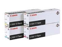 0262B002 CANON IRC4581I TONER BLACK