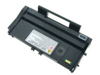 407166 RICOH SP100 CARTRIDGE BLACK