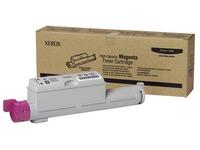 106R1219 XEROX PH6360 TONER MAGENTA HC