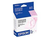Epson T0336 - lichtmagenta - origineel - inktcartridge