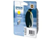 Epson T5594 - geel - origineel - inktcartridge (C13T55944010)