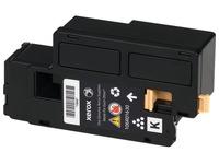 Xerox Phaser 6010 - zwart - origineel - tonercartridge (106R01630)