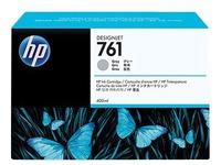 HP 761 - grijs - origineel - inktcartridge (CM995A)