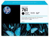 HP 761 - dof zwart - origineel - inktcartridge (CM991A)