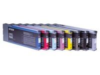 Epson T5447 - lichtzwart - origineel - inktcartridge (C13T544700)