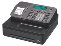 Cash register small drawer Casio SE-S100S