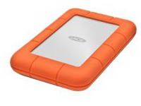 LaCie Rugged Mini - vaste schijf - 1 TB - USB 3.0