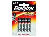 Blisterpackung 8 Batterien LR03 Energizer Max