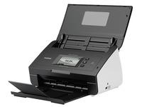 Brother ADS-2600We - documentscanner - bureaumodel - USB 2.0, LAN, Wi-Fi(n), USB 2.0 (Host) (ADS2600WEVY1)