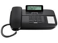 Wired telephone Gigaset DA710
