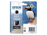 C13T32484010 EPSON SCP400 INK MBLK