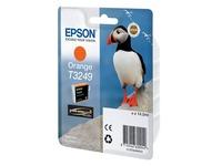 C13T32494010 EPSON SCP400 INK ORANGE