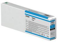 Epson T804200 - cyaan - origineel - inktcartridge (C13T804200)