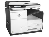 HP PageWide MFP 377dw - multifunctionele printer (kleur) (J9V80B#A80)