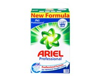 Box 125 doses washing powder Ariel Professional