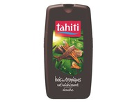 Shower gel Tahiti Tropical wood 250 ml