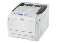 OKI C833dn - printer - kleur - LED (46550705)