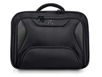 PORT Manhattan Clamshell BF - notebook carrying case