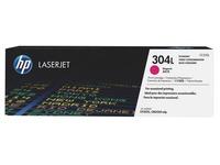 HP 304L toners aparte kleuren voor laserprinter