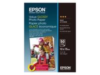 Epson Value - fotopapier - 50 vel(len)