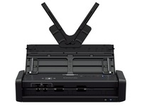 Epson WorkForce DS-360W - documentscanner - bureaumodel - USB 3.0, Wi-Fi(n) (B11B242401)