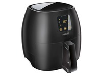 Philips Avance Collection HD9248 XL - heteluchtfriteuse - zwart (HD9248/90)