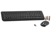 Microsoft Wireless Desktop 850 - keyboard and mouse set - French - Belgium