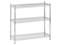 Basic element rack Kroma H 90 x W 90 cm