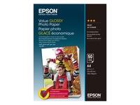 Epson Value - fotopapier - 50 vel(len) (C13S400036)