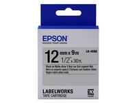 Epson LabelWorks LK-4SBE - etikettape - 1 rol(len) (C53S654017)