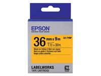 Epson LabelWorks LK-7YBP - etikettape - 1 rol(len) (C53S657005)