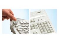 CHERRY WetEx beschermfolie toetsenbord