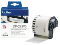 Brother DK-22205 - thermisch papier