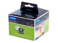 DYMO LabelWriter - adresetiketten - 260 etiket(ten)